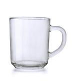 Glass mug Royalty Free Stock Photo