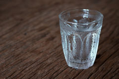 Free Glass Of Cold Water Royalty Free Stock Image - 52327186