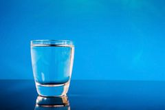 Free Glass Of Water Stock Photo - 1756760