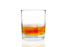 Free Glass Of Whiskey Royalty Free Stock Image - 20326396