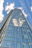 glass office building Stock Image