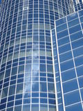 Glass Office Building Stock Photography