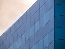 Glass Office Building Royalty Free Stock Images