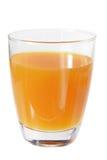 Glass of Orange Juice Royalty Free Stock Photos
