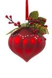 Glass Ornament Stock Image