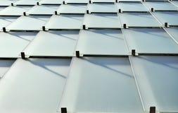 Glass panels  Royalty Free Stock Photo