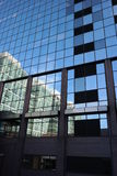 Glass panels and windows Royalty Free Stock Photos