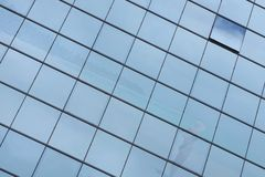 Glass pattern Royalty Free Stock Images