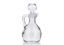 Glass Pitcher Royalty Free Stock Images