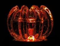 Glass pumpa Royaltyfri Foto