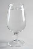 Glass of purified water Stock Photo