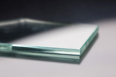 Glass roving fibre for pultrision process. Window Stock Images
