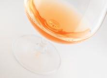glass rum Στοκ εικόνες με δικαίωμα ελεύθερης χρήσης