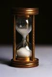glass sand Arkivfoto
