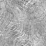Glass seamless texture with pattern for window Stock Image