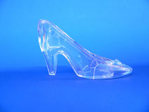 Free Glass Slipper Stock Photo - 185210