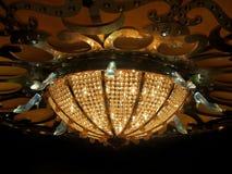 Glass Slipper Light Stock Photos
