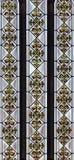 4 glass stained window Στοκ φωτογραφία με δικαίωμα ελεύθερης χρήσης