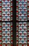 4 glass stained window Στοκ Φωτογραφίες
