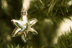 glass star Στοκ Εικόνες
