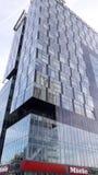 glass steel στοκ φωτογραφία με δικαίωμα ελεύθερης χρήσης