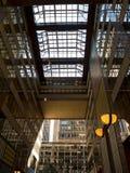 glass steel Στοκ Φωτογραφίες