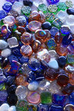 glass stenar Royaltyfri Bild