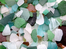Glass Stones Stock Images