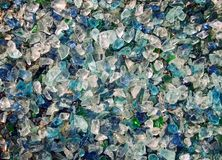 Crystal mineral natural rough colorful surface. Glass stones. Crystal mineral natural rough colorful surface royalty free stock images