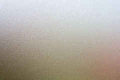 Glass surface. A variety of colors of glass Royalty Free Stock Image