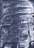 Glass surface Stock Photography