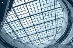glass tak Fotografering för Bildbyråer