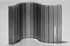 glass tegelplattor Arkivfoto