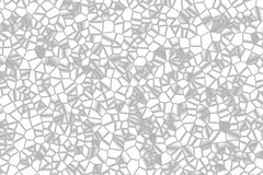 Glass texture. Gray and white glaze texture at glass Royalty Free Stock Image