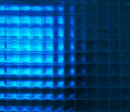 Glass texture Stock Photography