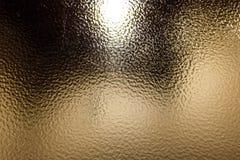 Glass texture.. Stock Image