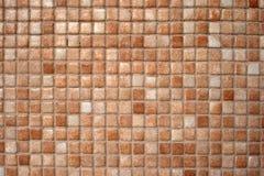 Glass tile Stock Photography