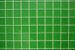 Glass Tiles Stock Photo