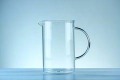 Glass tillbringare Arkivfoton