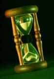 glass timme Royaltyfria Foton