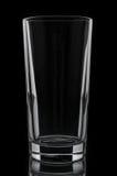 Glass torktumlarecloseup Arkivfoton