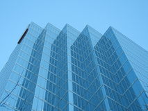 Glass torn Fotografering för Bildbyråer