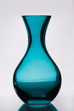 Glass vase Stock Photography