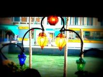 Glass in Venice, Italy Stock Photos