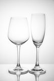 Glass version 12 Royalty Free Stock Photos