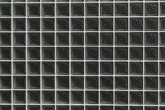 Glass wall pattern Royalty Free Stock Image