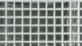 Glass wall tiles Stock Photo