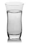 Glass of water Stock Photography
