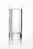 Glass of wather Royalty Free Stock Photography