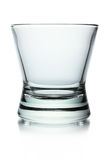 Glass for whiskey Royalty Free Stock Photography